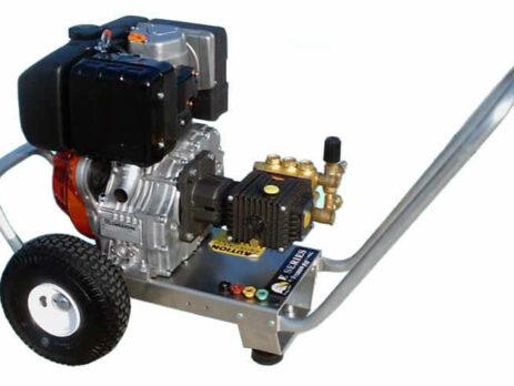 dieselpowerwasherswork